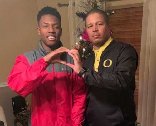 D.J. James, Mississippi State 3-star CB pledge, visiting Oregon Ducks this weekend