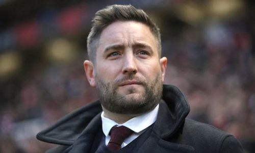 Bristol City manager Lee Johnson signs new four-year contract