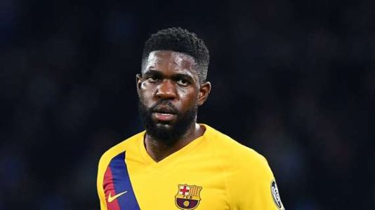 LIGA - The touching confessions of Samuel Umtiti on his ordeal at Barcelona