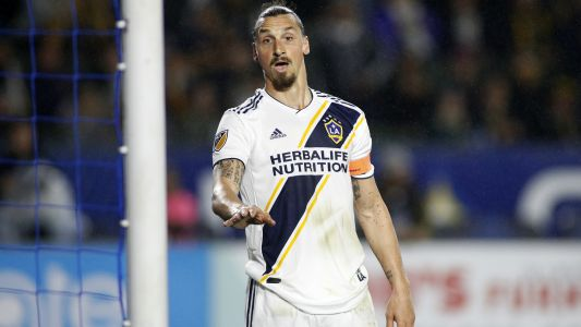 Zlatan Ibrahimovic jokes about StormArea51: There's 'not another Zlatan'