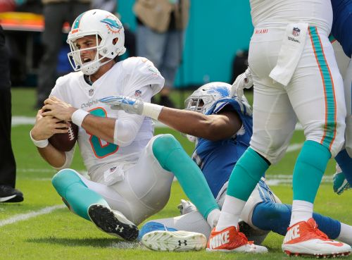 Gase: Hip injury to Dolphins WR Wilson likely season-ending