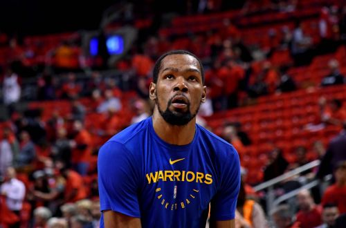 NBA free agency: What are the options for Kevin Durant?