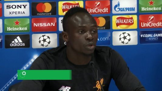 Liverpool have the players to beat any team - Mane