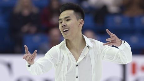 Nam Nguyen edges teen phenom Stephen Gogolev for men's national title