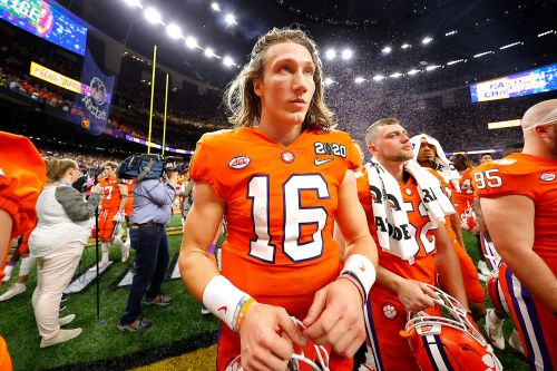 Tanking for Trevor Lawrence? This is your NFL Draft warning