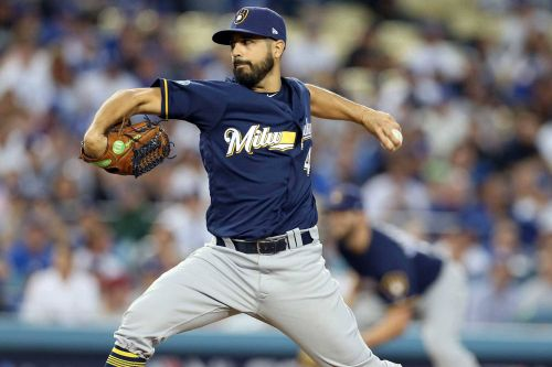 Yankees nearing deal with veteran lefty Gio Gonzalez