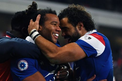 France claim first win in nine months by beating Argentina