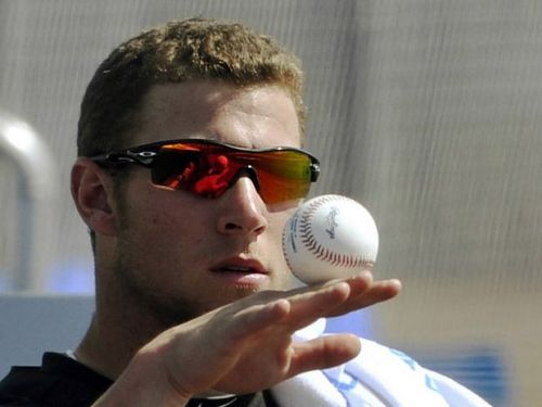 Blue Jays' Lawrie 'dying to play'