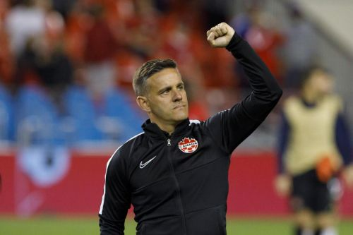 Canada Soccer's John Herdman prepares for the future, looks for silver lining in COVID-19 cloud