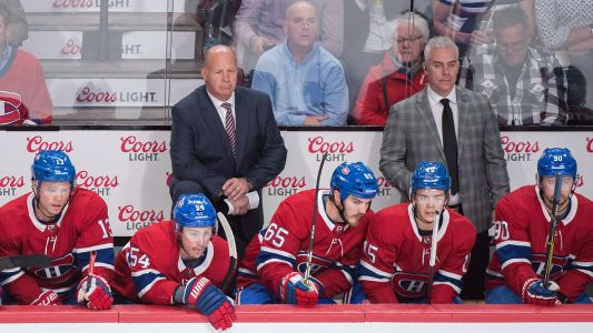 Canadiens still aiming to prove doubters wrong in final push to playoffs