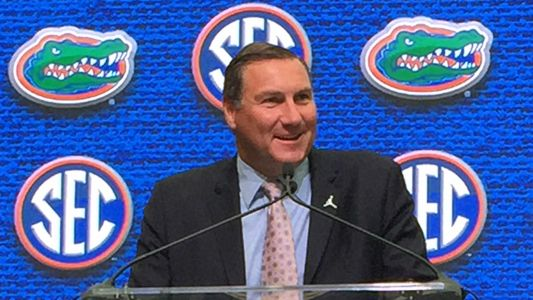 Dan Mullen is confident, but how will shoe fit at Florida?