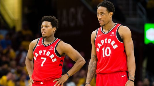 NBA trade rumors: Raptors exploring all options, including trades of DeMar DeRozan and Kyle Lowry