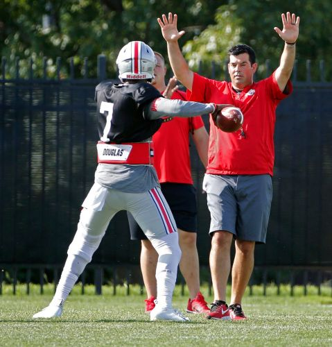 Details finally trickle out on Ohio State position battles