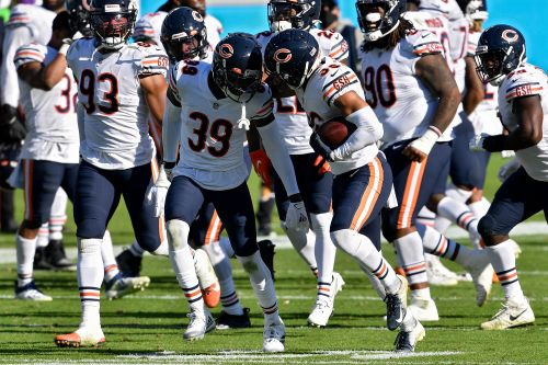 NFL Power Rankings for Week 7: Believe in the Bears