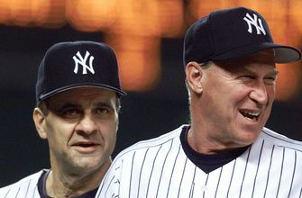 Mel Stottlemyre, pitcher and legendary Yankees and Mets pitching coach, dies at 77