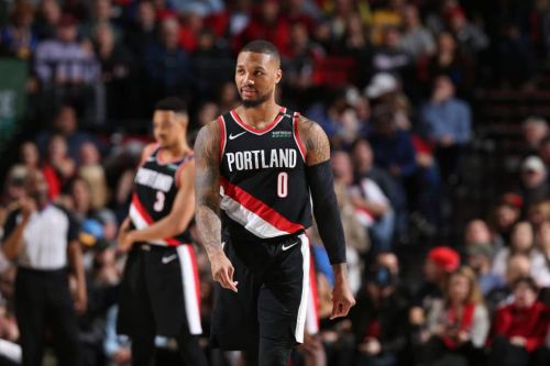 Damian Lillard: 'I'm Not Willing to Sell Myself Out' for NBA Title