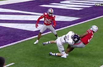 Dean Blandino breaks down Northwestern's huge overturned fumble call vs. Ohio State