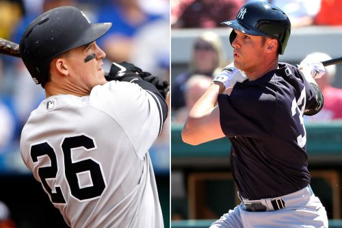What Greg Bird's Yankees return could mean for Tyler Austin