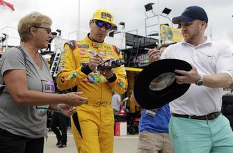 Smith's push for All-Star race package at 600 denied