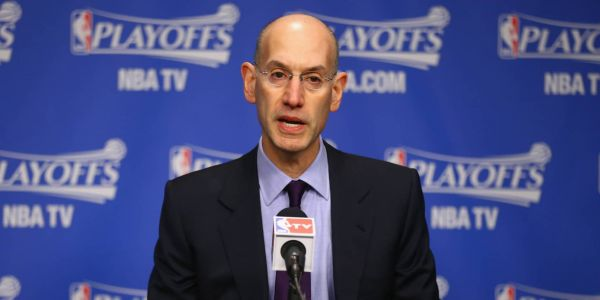 Adam Silver confirme la tenue d'un match NBA à Paris