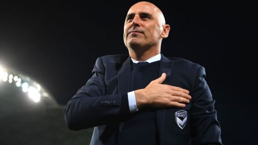 Kevin Muscat bows out of Melbourne Victory with loss to Sanfrecce Hiroshima