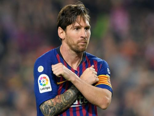 Messi not among the best 10 players in the world?! How everyone voted for Leo in Goal 50