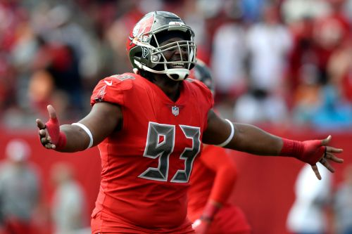 Gerald McCoy leaves Browns visit without a contract