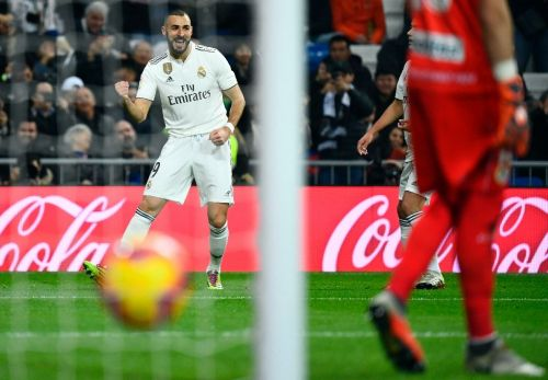 Real Madrid, Atletico close in on Barcelona