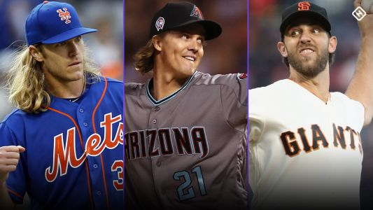 MLB trade rumors: Noah Syndergaard, Zack Greinke headline five starting pitchers who could be dealt