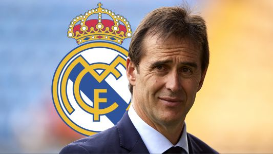 Why Lopetegui appointment is risky for Madrid and Spain