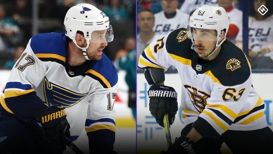 What channel is Bruins vs. Blues on today? Time, TV schedule for 2019 Stanley Cup Final