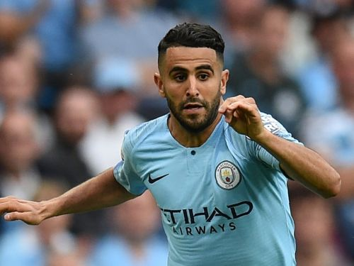 Pep Guardiola confident of Riyad Mahrez's Manchester City success