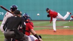 What Alex Cora Expects From Eduardo Rodriguez In ALCS Game 3
