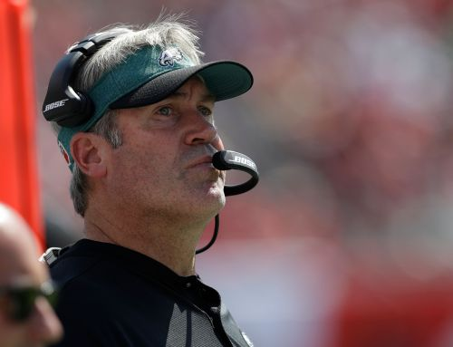 Reich downplays reunion with defending Super Bowl champs