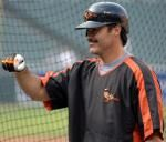 Rafael Palmeiro clobbers homer in Texas Independent League game - at 53