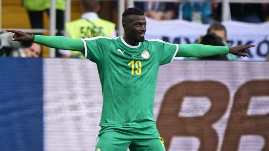 M'baye Niang hails collective Senegal effort against Poland