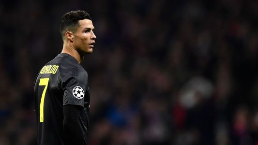 Juventus say choosing Asia over U.S. for ICC not related to Ronaldo rape allegation - source