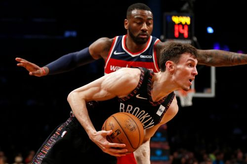 Surprising Nets rookie continues to impress in making first start