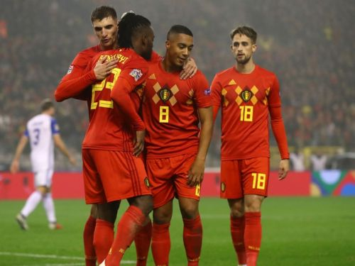 Switzerland vs Belgium Betting Tips: Latest odds, team news, preview and predictions