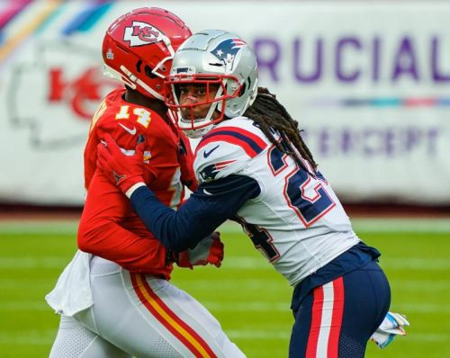 Update: Patriots Trading Stephon Gilmore to the Panthers