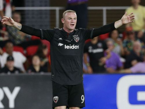 MLS Review: D.C. United, Timbers earn playoff spots while Galaxy stay alive