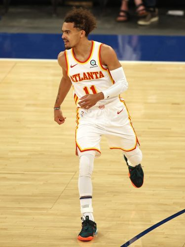Hawks' Trae Young embracing chance to silence Knicks fans at Madison Square Garden