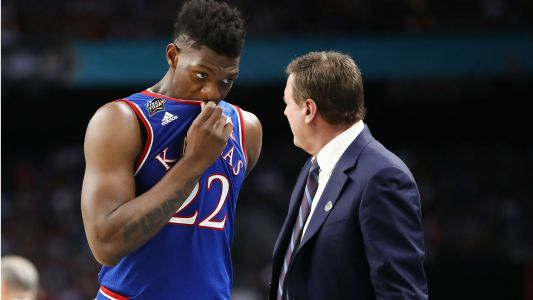 Kansas' Silvio De Sousa eligible for 2019-20 season, NCAA rules on appeal