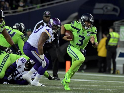 Seattle Seahawks dismiss listless Minnesota Vikings in ugly Monday night matchup