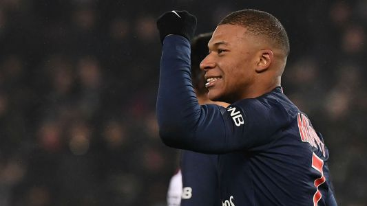 'You never know' - PSG's Mbappe not ruling out future Madrid move