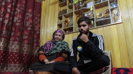 Real Kashmir FC: The underdog football team scaling heights