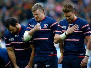 USA Rugby World Cup Fixtures, Squad, Group, Guide