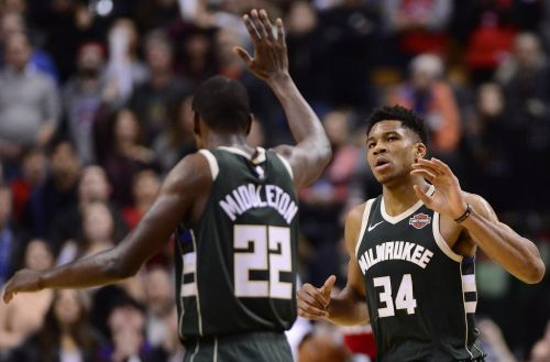 Cleveland Cavaliers at Milwaukee Bucks, Game 27 preview and listings