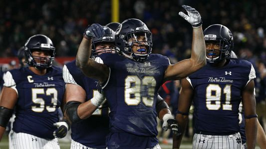 Week 13 College Football Playoff picture: Four in, two out and three to watch