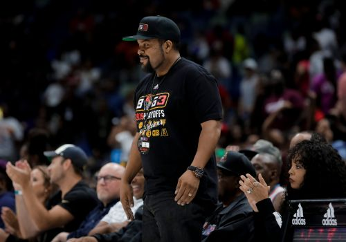 Inside Big3's safety measures for reality show, pre-season tournament